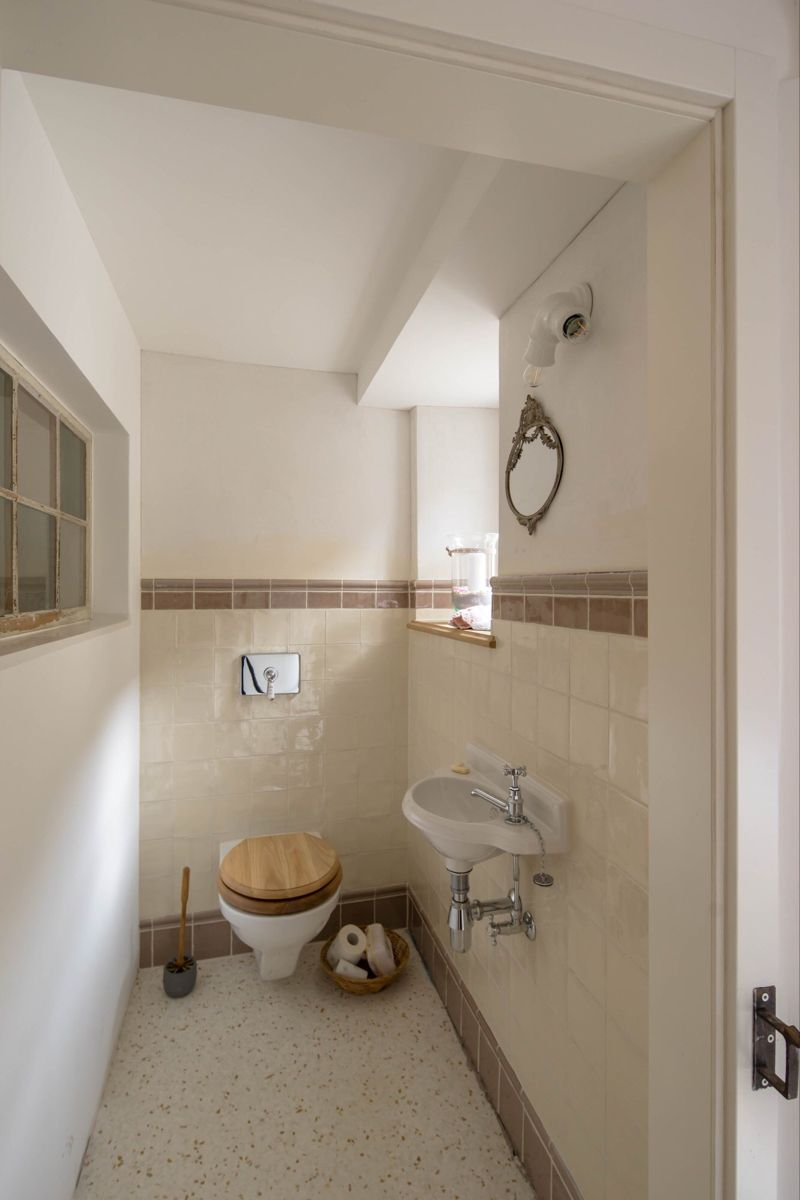 Residence Traditional Bathrooms Traditionelle Bader Badezimmerideen Badezimmer