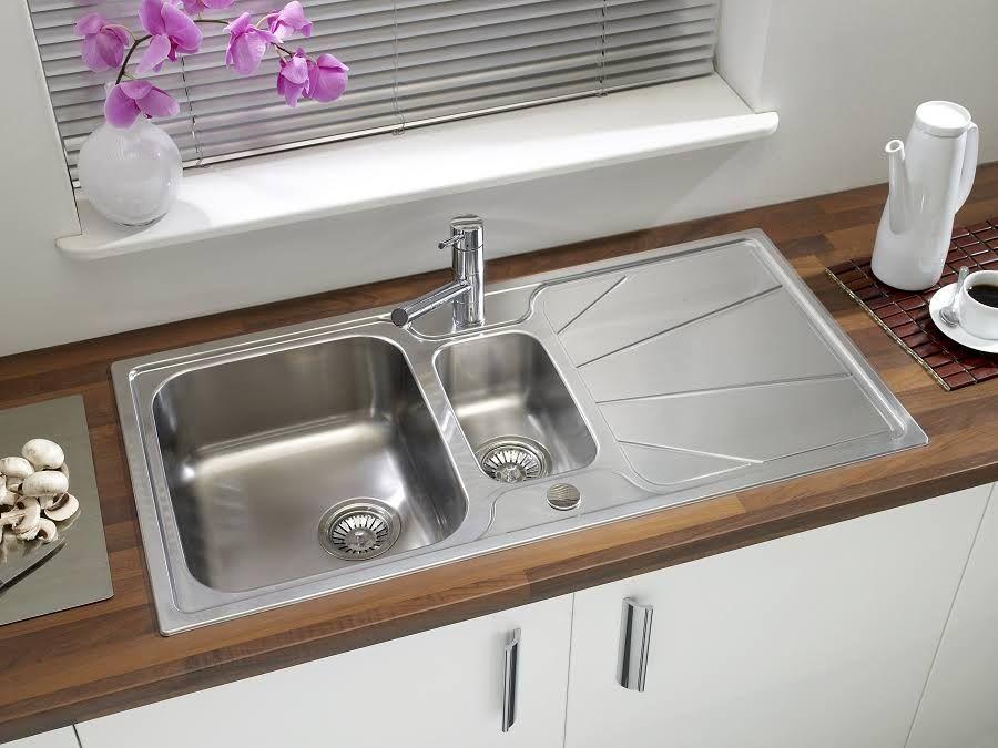 Astracast Korona 15 Edelstahl-Spüle Küche Pinterest - spüle für küche