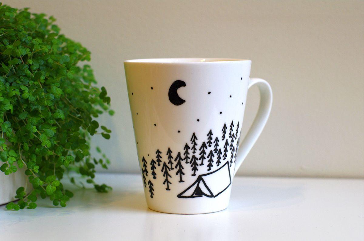 Coffee Travel Mug Art Travel Mug For Men Travel Coffee Mugs For