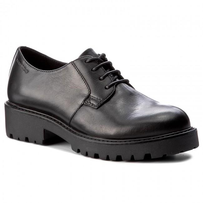 Oxfordy Vagabond Kenova 4441 901 20 Black Oxfordy Polbuty Damskie Eobuwie Pl Vagabond Shoes Oxford Shoes Dress Shoes Men