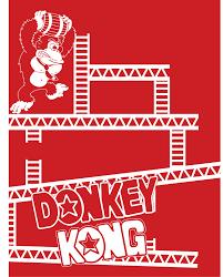 Resultado De Imagen Para Donkey Kong Vector Donkey Kong Vector