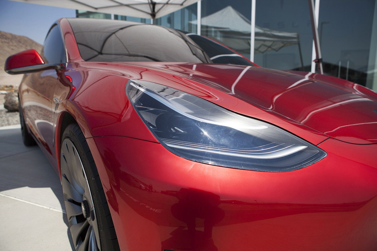Tesla Says It S Still On Track To Build The Model 3 In July Tesla Model Tesla Tesla S