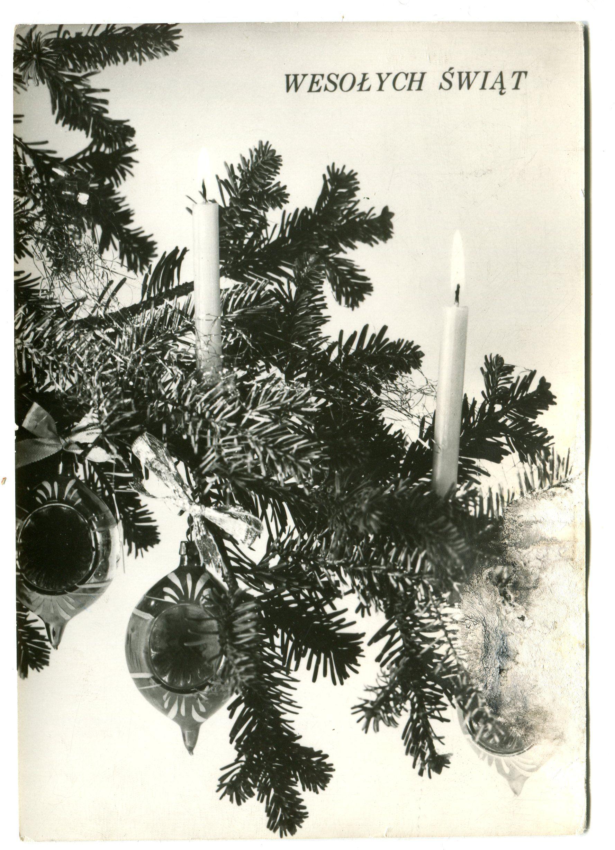 Pin by marta marta on Christmas - Vintage Polish Christmas cards ...
