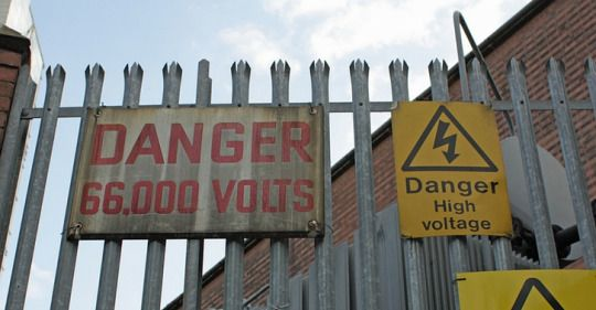 What S The Difference Between Low And High Voltage High Voltage