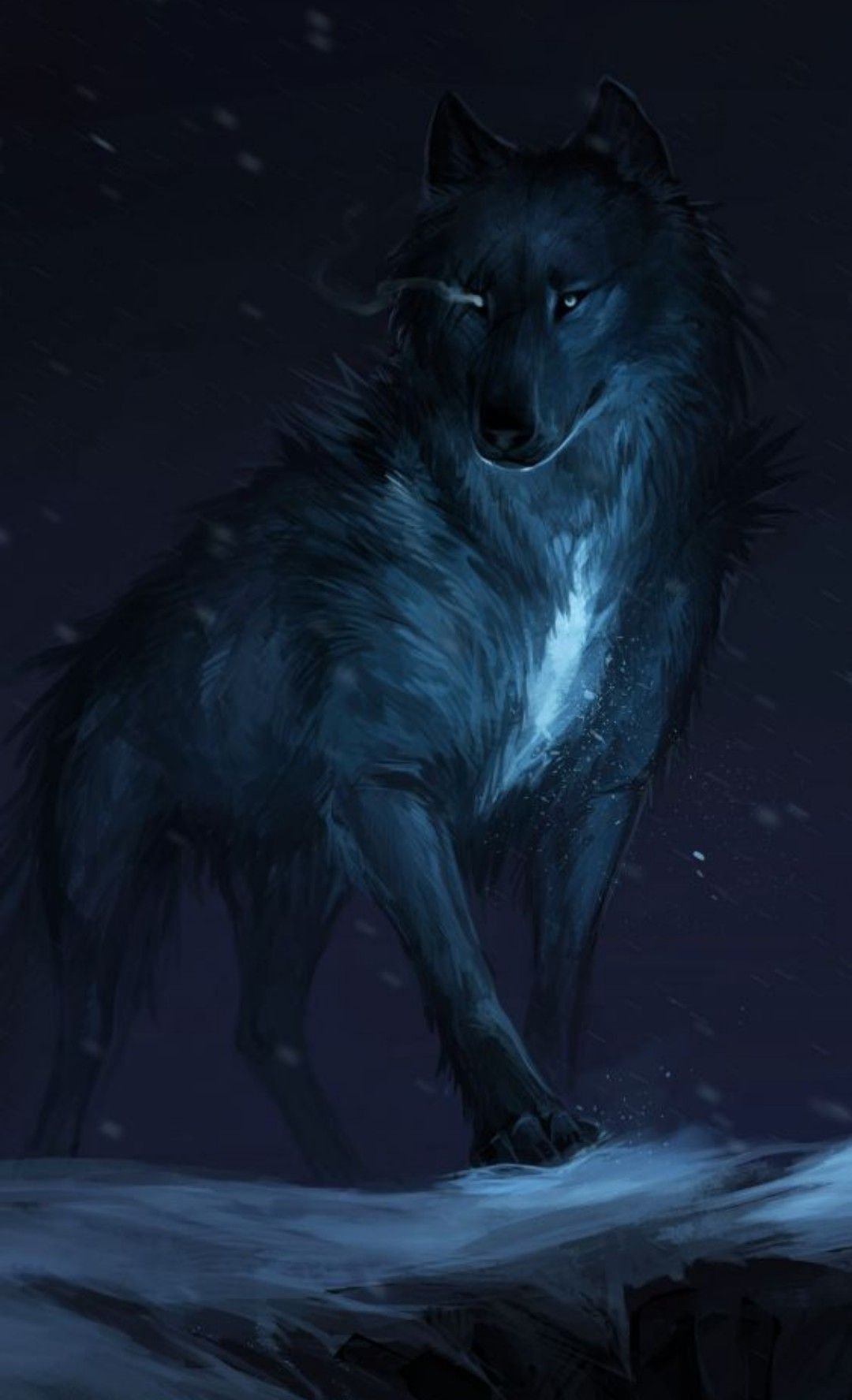 Pin by mehrdad on My saves in 2020 Wolf wallpaper