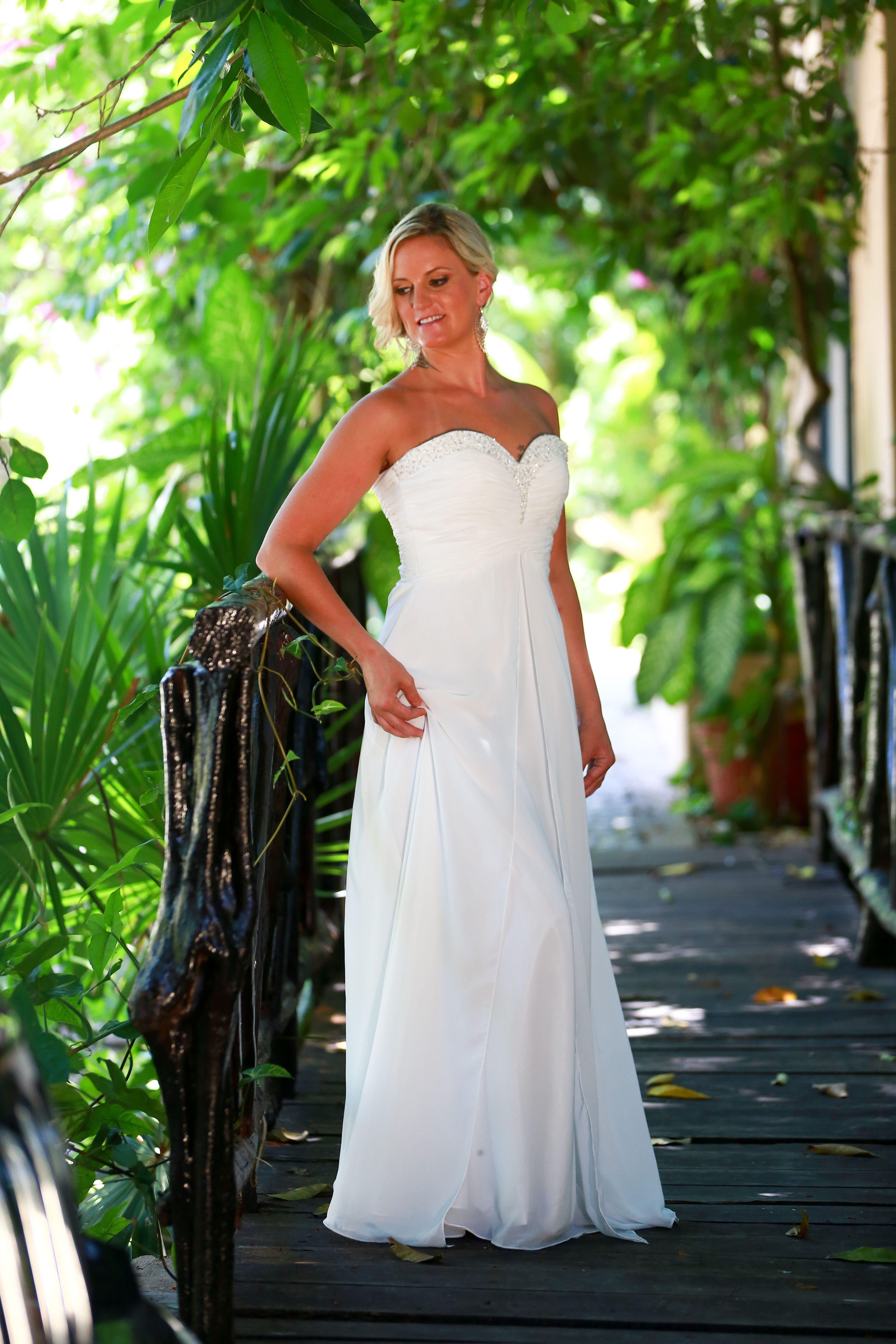 Renta de vestidos de noche cancun