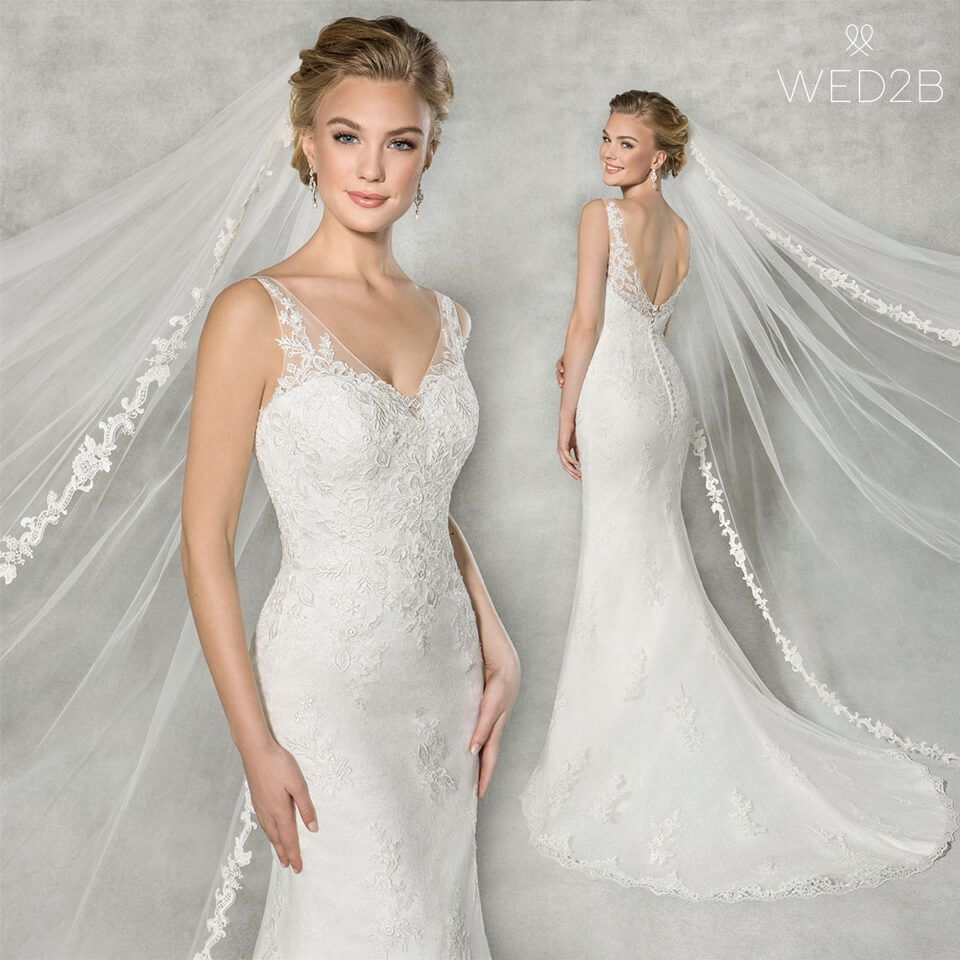 Mermaid Wedding Dress Petite: The Wedding Dress Styles Guide… For Petite Brides