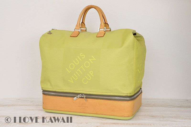 e08832cd9014 Louis Vuitton Southern Cross Louis Vuitton Cup Travel Bag M80631 ...