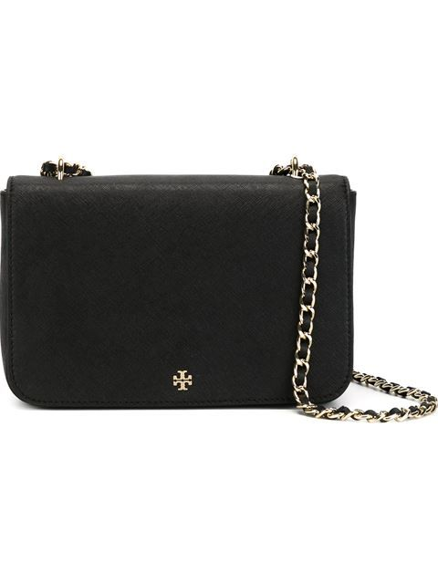 34425335115 TORY BURCH  Robinson  Shoulder Bag.  toryburch  bags  shoulder bags  leather