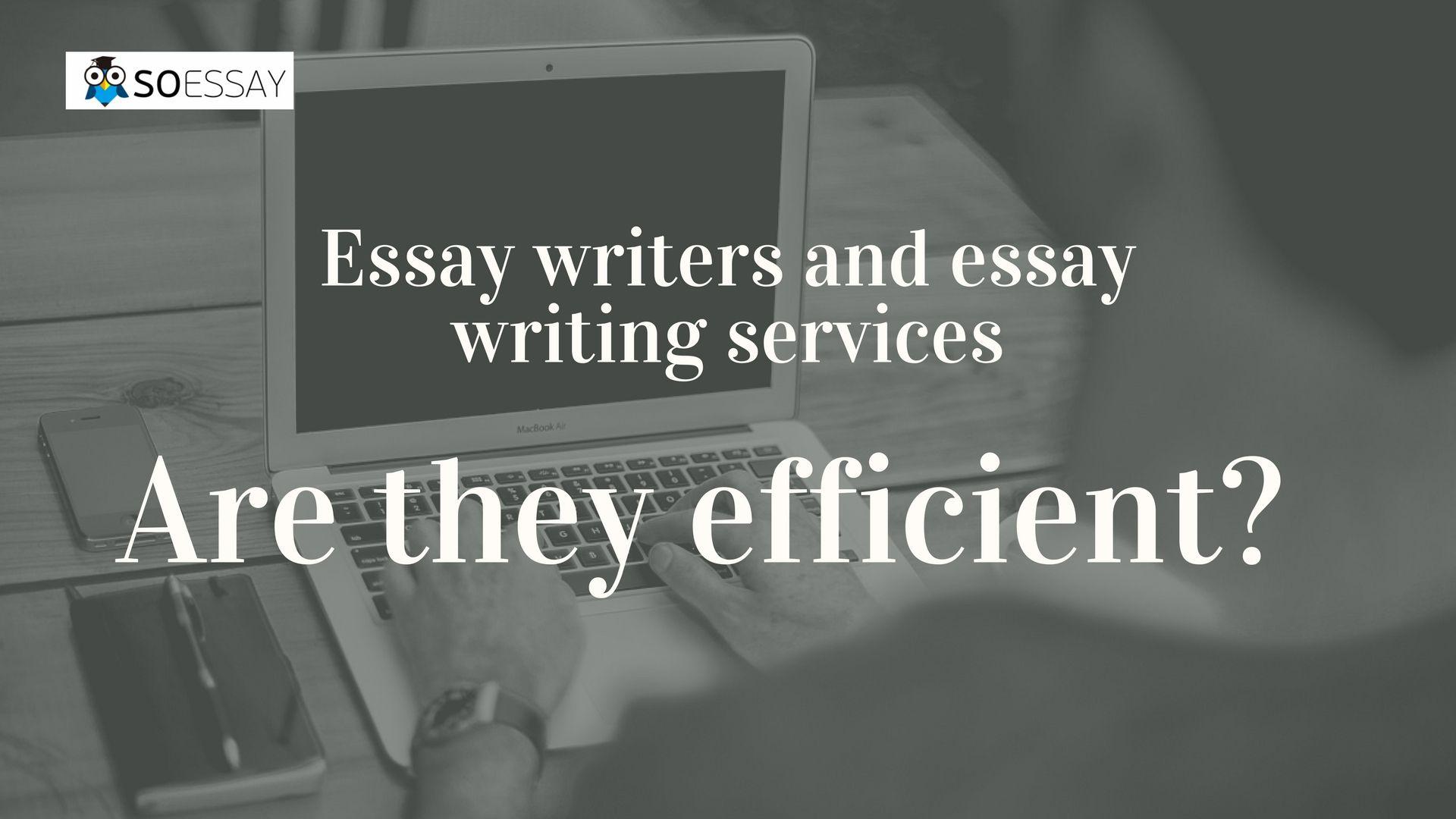 Cheap online essay writers