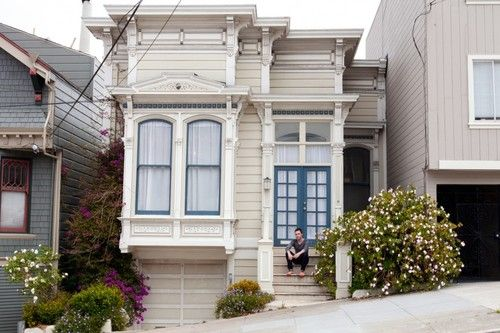 SF Dream house