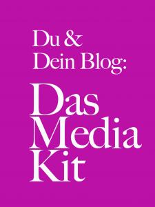 Reiseblogger: Was gehört in euer Mediakit?   Blogpost von #KristineHonig #Blogging #Reiseblogger