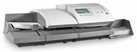 Neopost Ij80 Franking Machine Guide By Mailcoms Machine Mail Room