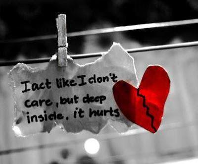 sad poetry for broken hearts in english - Google Search   Sad ...
