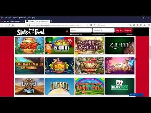 Best Online Casino Offers Uk
