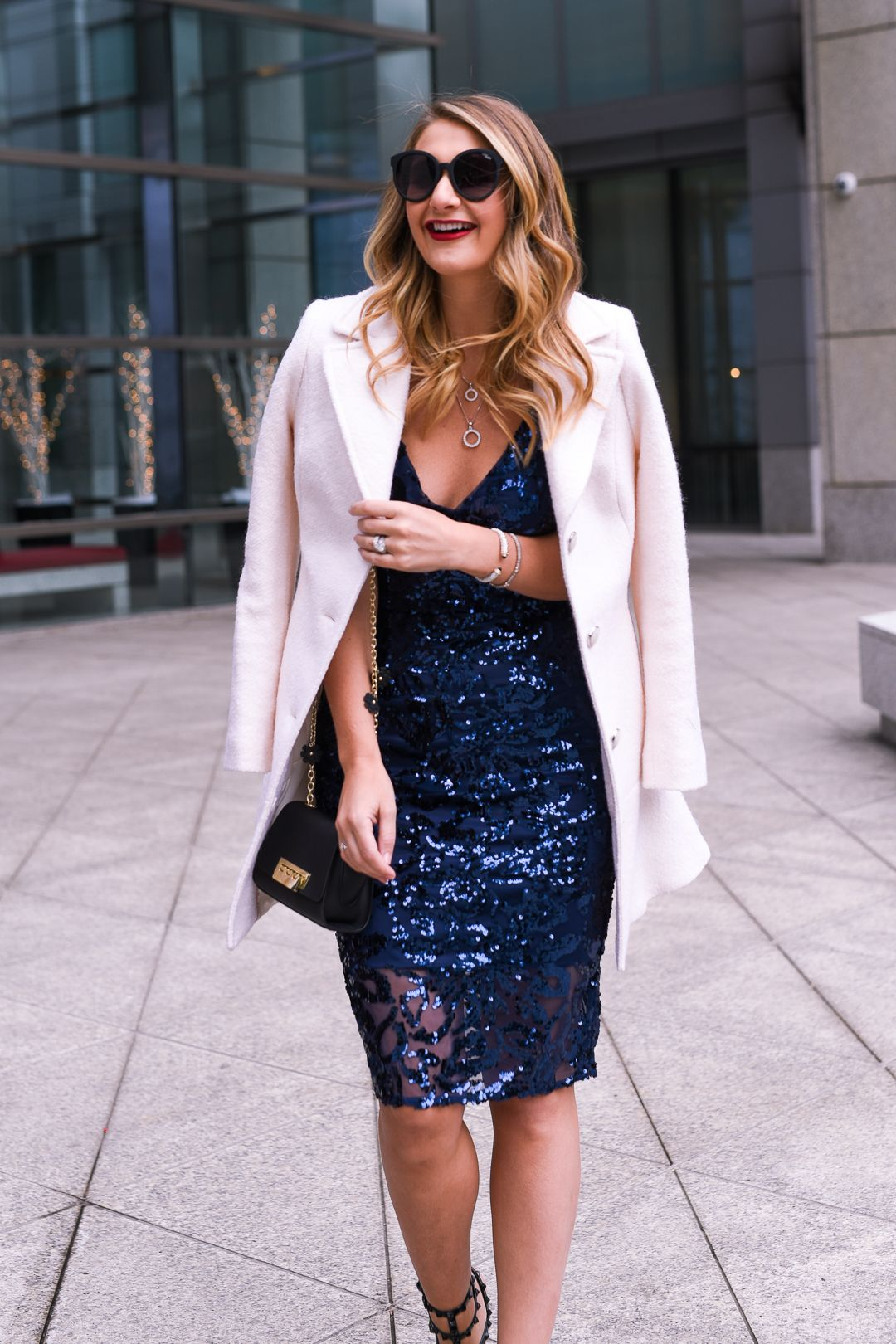 New Years Eve Outfit Women's fashion Nye dress