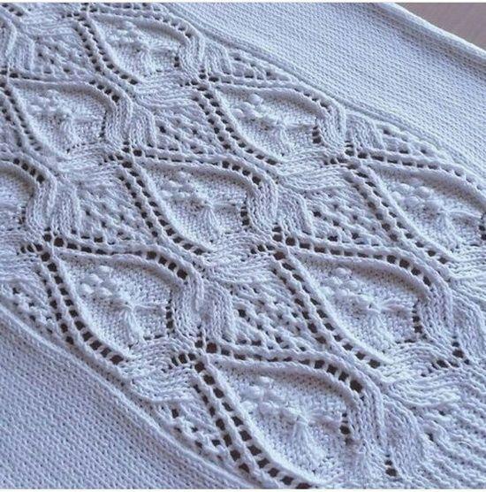 Photo of Stricknadeln der durchbrochenen Muster der Fantasie – #der #durchbrochenen #fant…