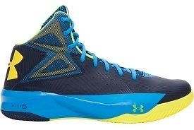 983075b32005 Under Armour Men s Rocket Basketball Shoes