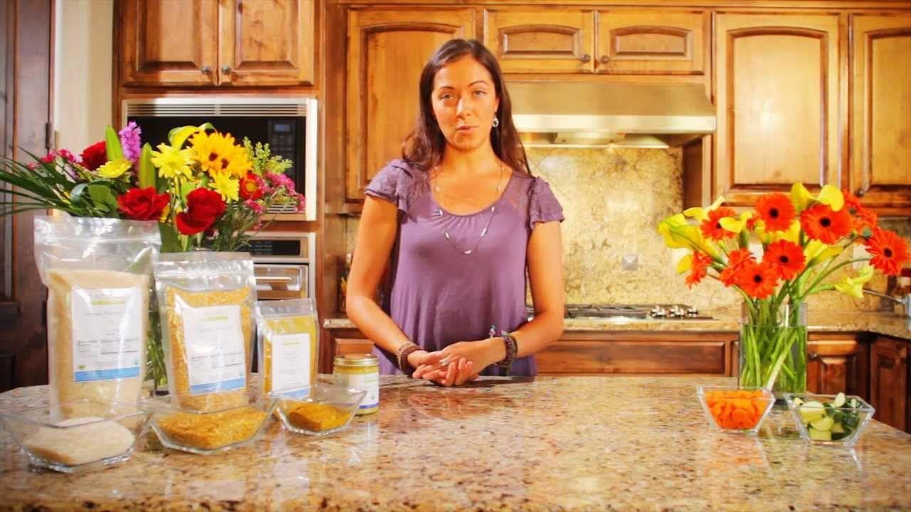 Visit Banyan Botanicals For The Written Recipe And More Information On How Kitchari Can Be A Part Of An Ayurvedic C Kitchari Ayurveda Recipes Ayurvedic Recipes
