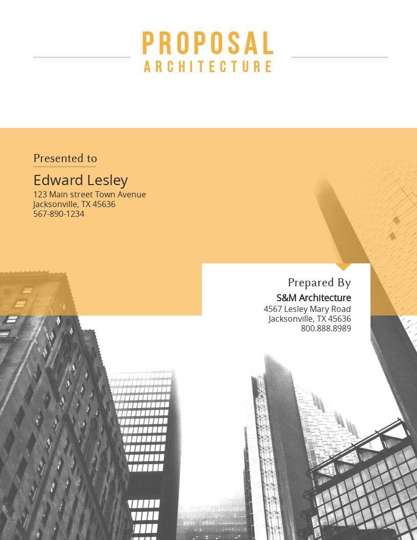 proposals web design proposal proposal proposal templates. Black Bedroom Furniture Sets. Home Design Ideas