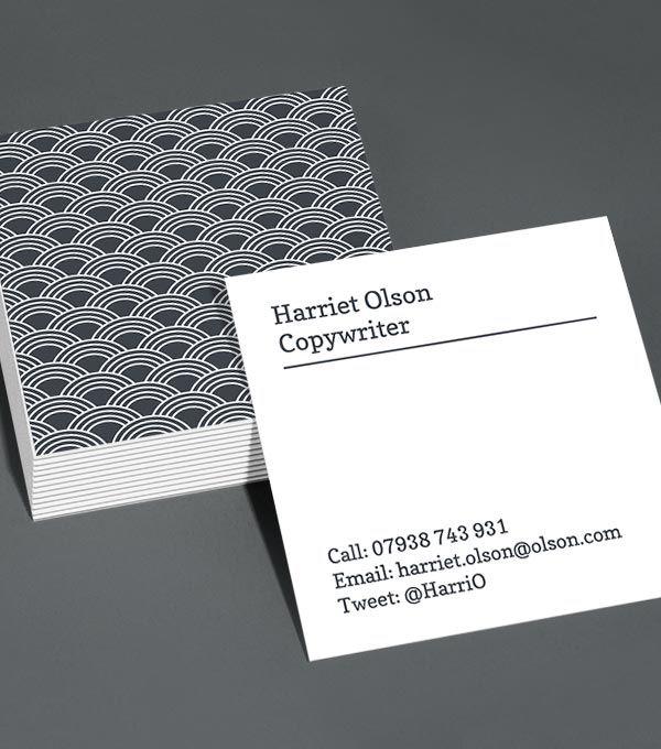 parcourir les modles de cartes de visite carres moo france square business cardsdesign