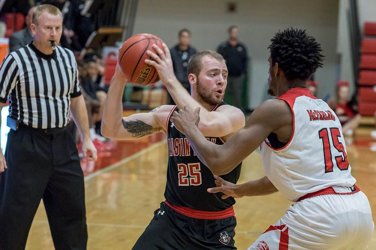 APSU Basketball ready for OVC Tournament play Austin