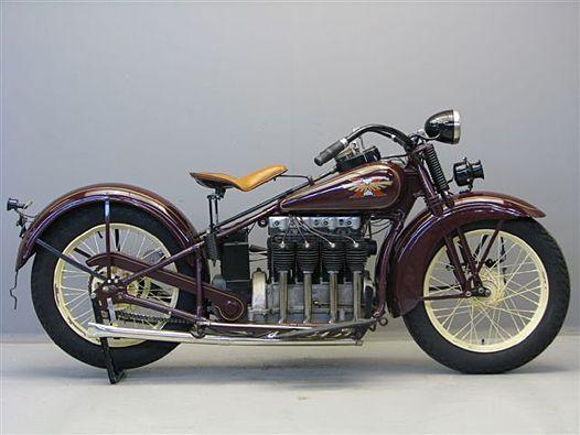 Henderson Excellsior Streamline Kj Alte Motorrader Motorrad Oldtimer