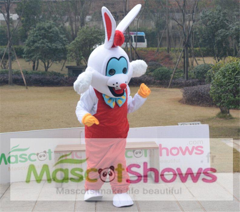 mascotte lapin rogine deguisement pas cher adultes halloween location costume adultes contact. Black Bedroom Furniture Sets. Home Design Ideas
