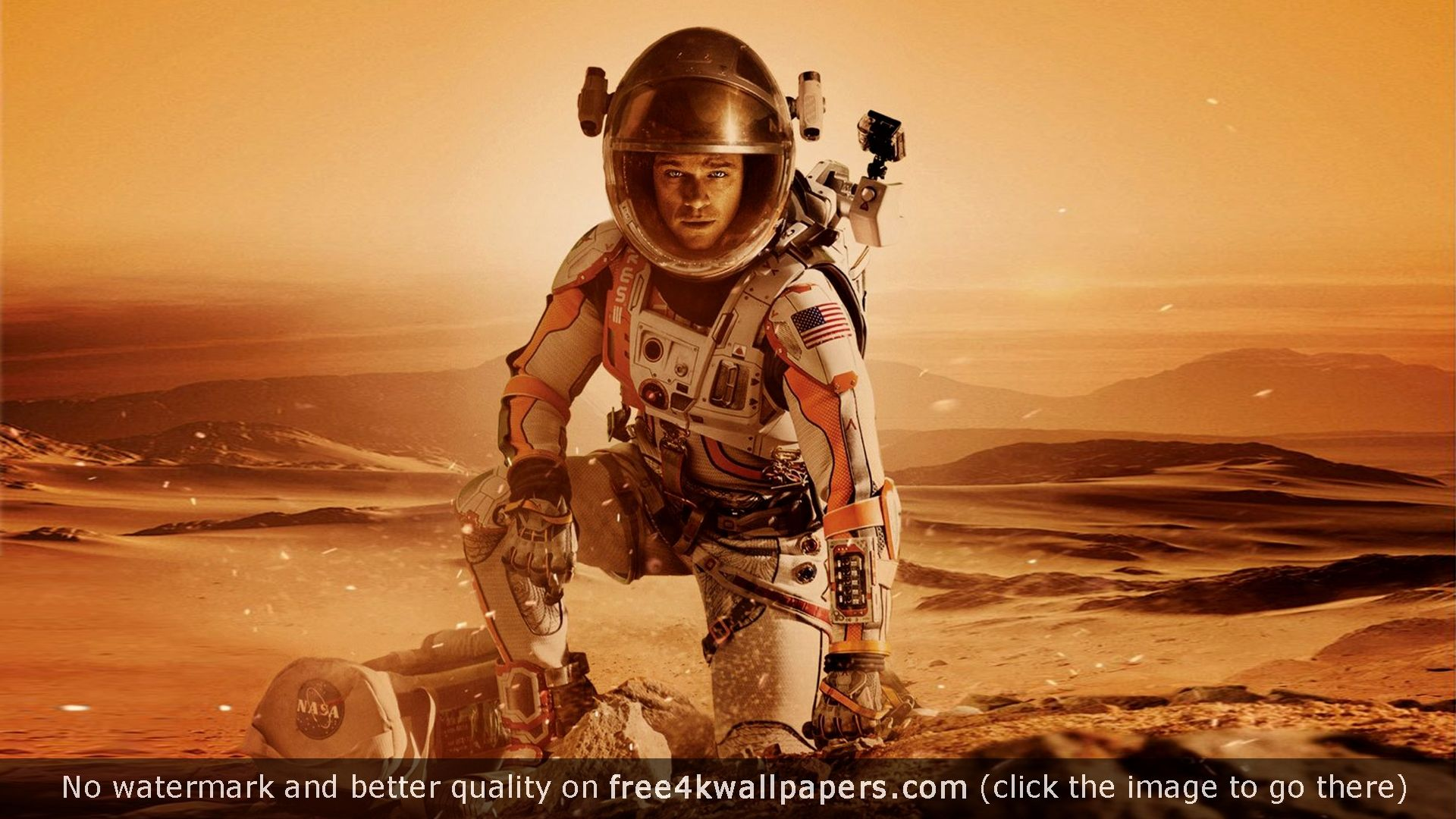The Martian Movie Hd Wallpaper The Martian Streaming Movies Hd Movies