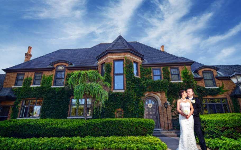 Depree manor is a wonderful manor in holland michigan
