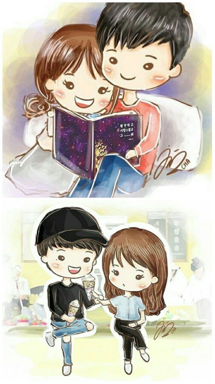 This Fanart Are Very Cute W Two Worlds