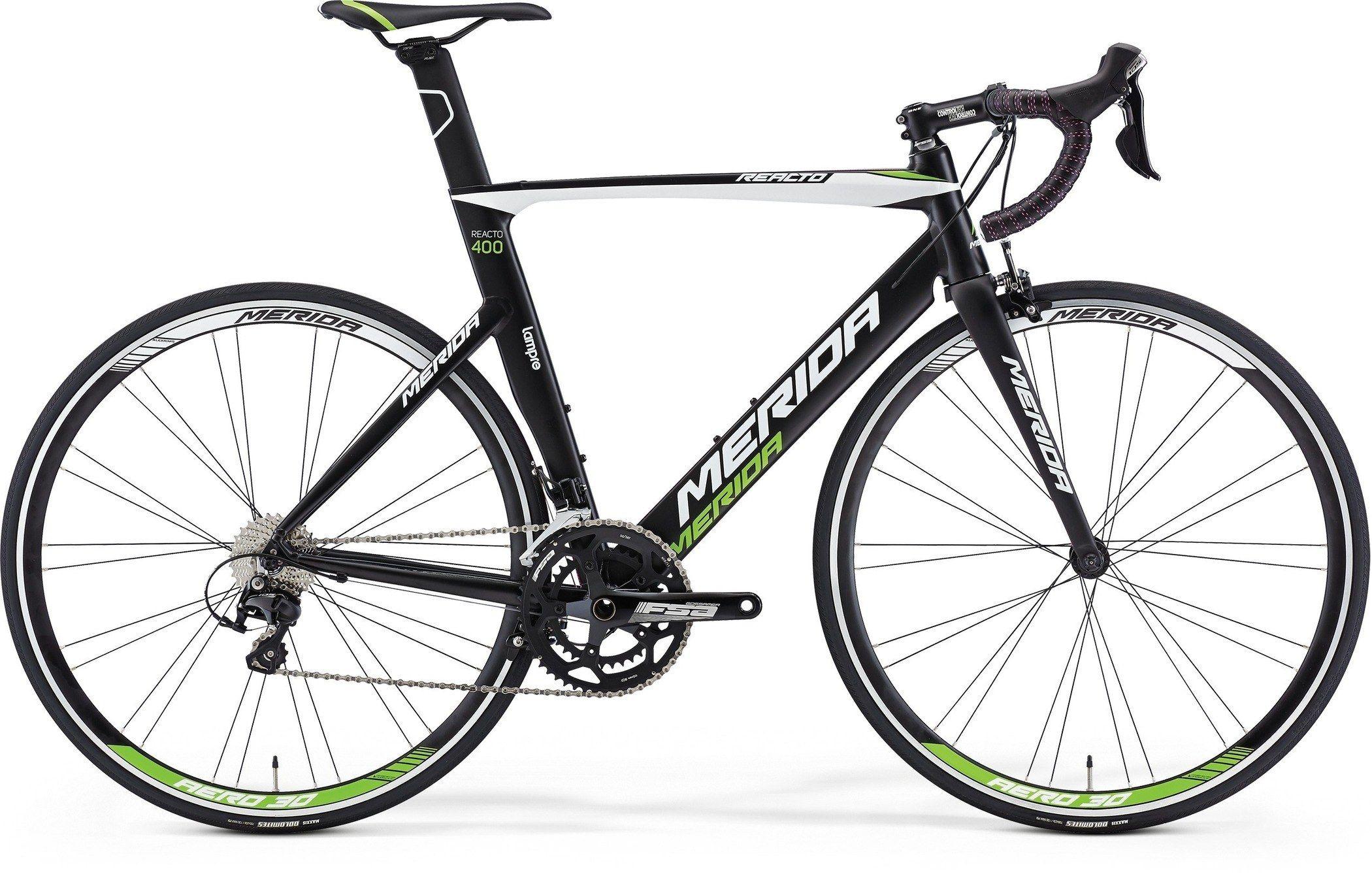 Reacto 400 Merida Bikes International Merida Bikes Road Bike Road Bikes