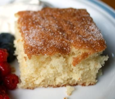 Light Yet Flavorful Buttermilk Cake Recipe Recipe Cake Recipes Buttermilk Recipes Cakes Made With Buttermilk