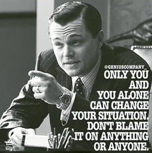 Recent Inspirational Quotes: Leonardo Dicaprio Quote Inspirational