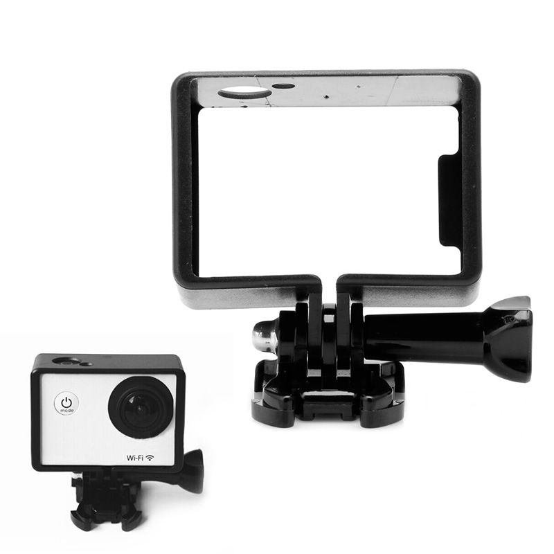 Standard Frame Mount Protective Housing Case Cover For GoPro Hero 3 ...