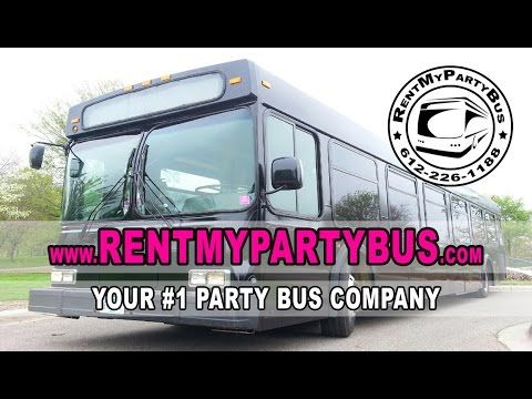 RentMyPartyBus, Inc. - Minneapolis Party Bus Rental in MN