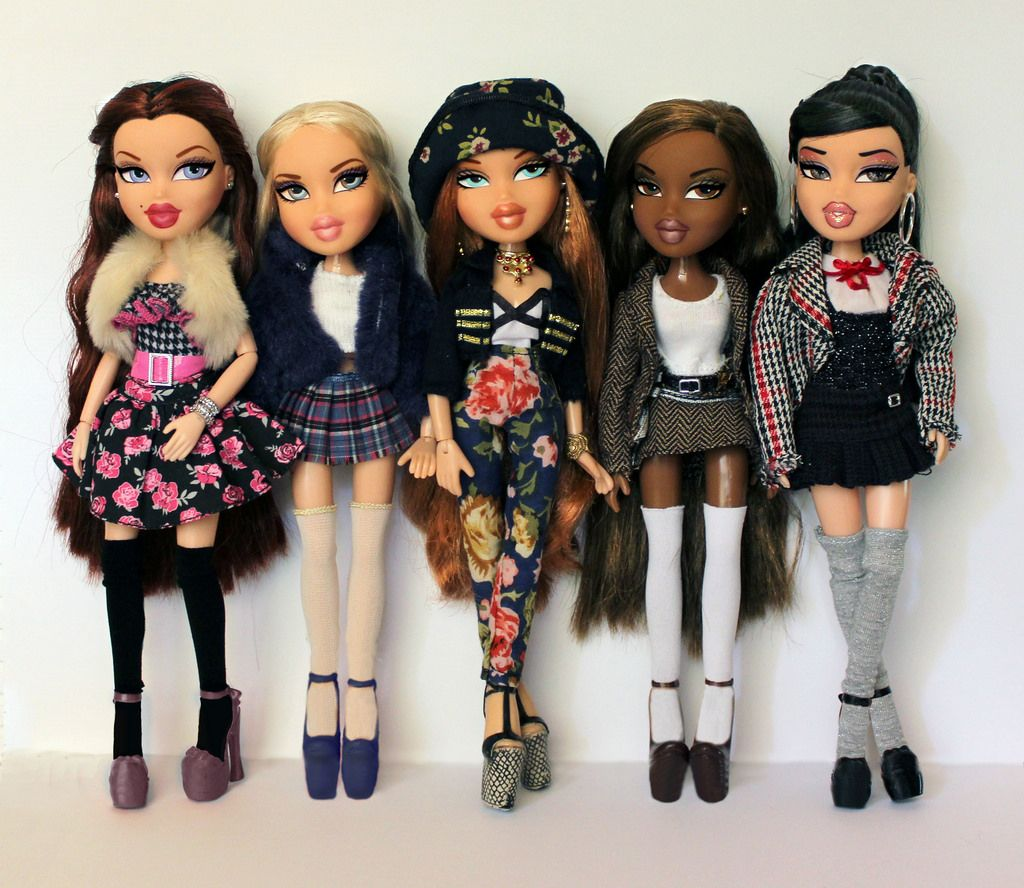 Uncategorized Bratz Girl teen girl behaviour bratz bratzlee pinterest dolls bratz