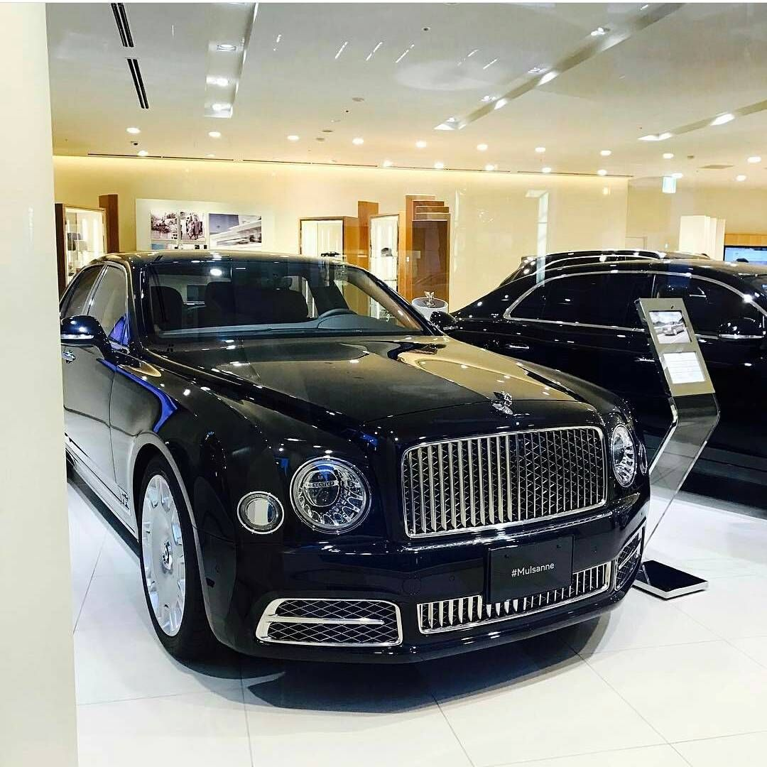 Bentley Mulsanne � Bentley Motors Bentley Fan On: 9,966 отметок «Нравится», 30 комментариев