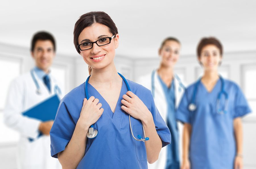 Reach Nurses By Email Mailing Address Phone And Fax With