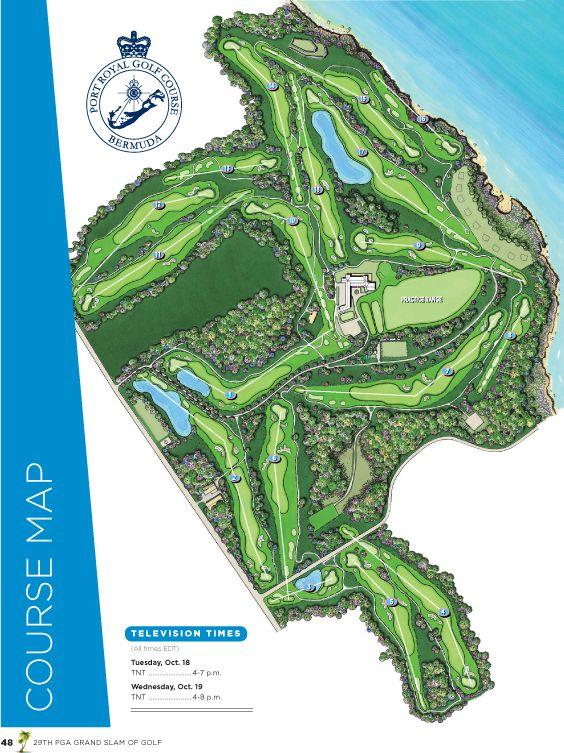 40+ Atlantic dunes golf course map viral