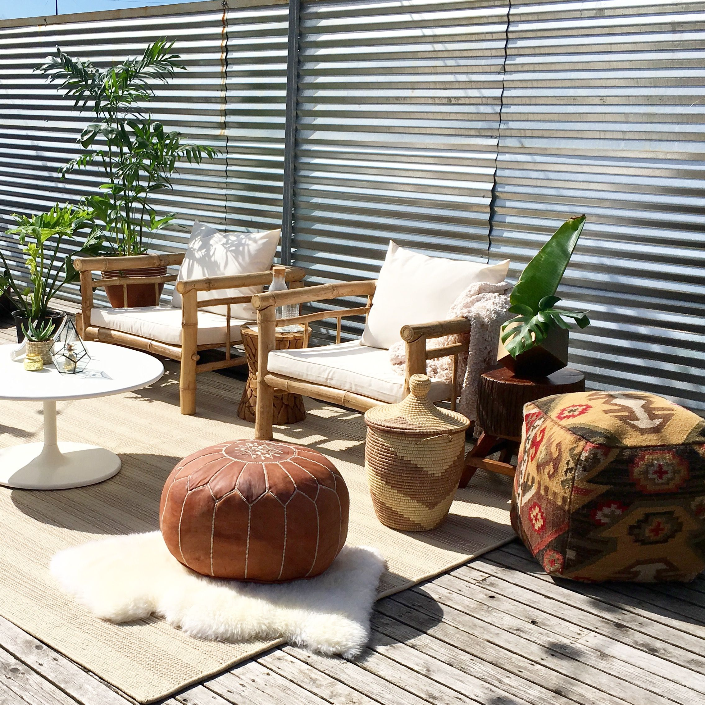 Tip The New Outdoor Chair Is A Pouf Get Yours Outdoor