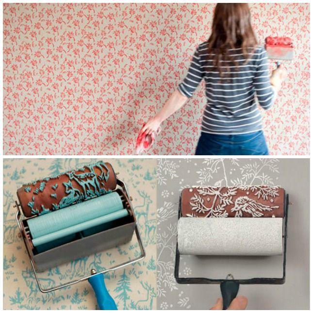Las mejores ideas para pintar tu mismo tus paredes Pinterest