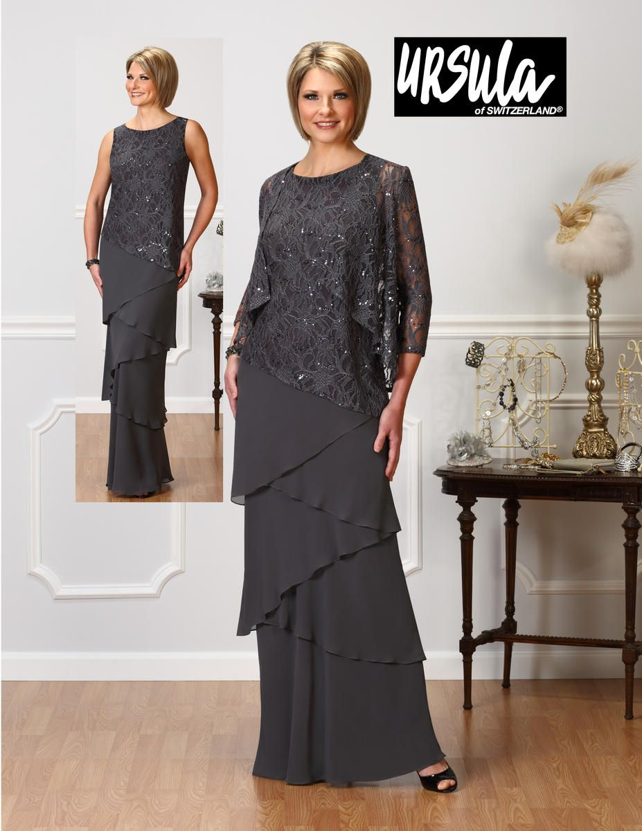 a8b72c409ab48 Ursula 63214 Ursula of Switzerland Collection ll Mother of the Bride,  Houston TX, T Carolyn, Formal Wear, Evening Dresses, Plus Sizes, Couture,  Gala, Gowns