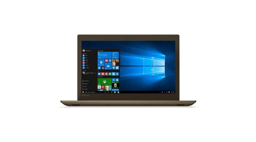 Lenovo Ideapad 520 15ikbr 15 6 Fhd Ips I5 6gb Nv Gf Mx150 4 Dos Bronze Lenovo Laptopok In 2019