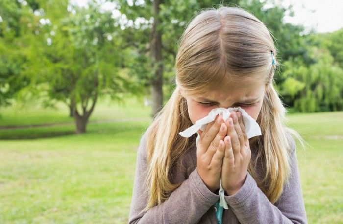 Coffee Time: 8 Most Common Triggers of Allergy