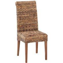 Chaise La Maison de Valerie Promo Lot de 4 chaises Wana