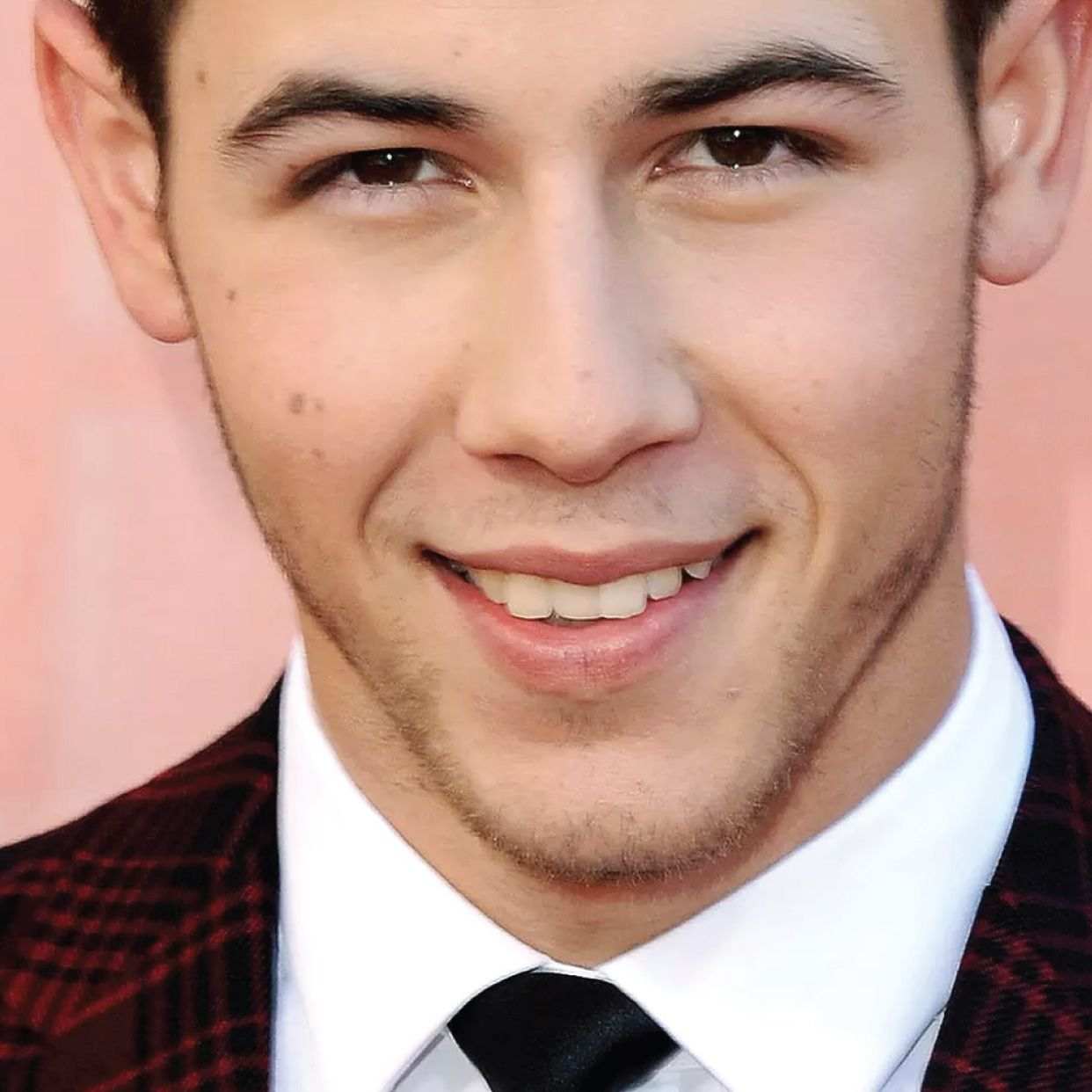 No, Nick Jonas Does Not Have 3 Front Teeth: The Singer and a ...