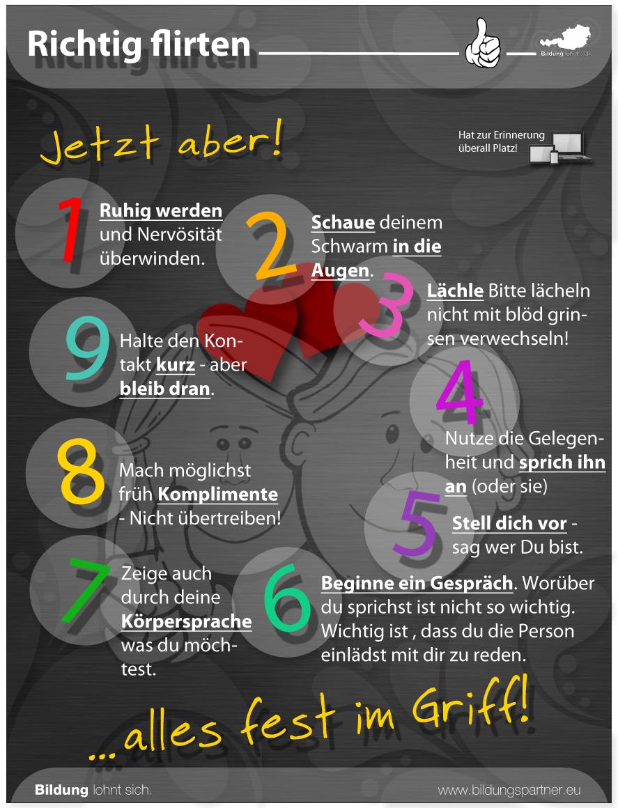 Deutsch polnisch flirten