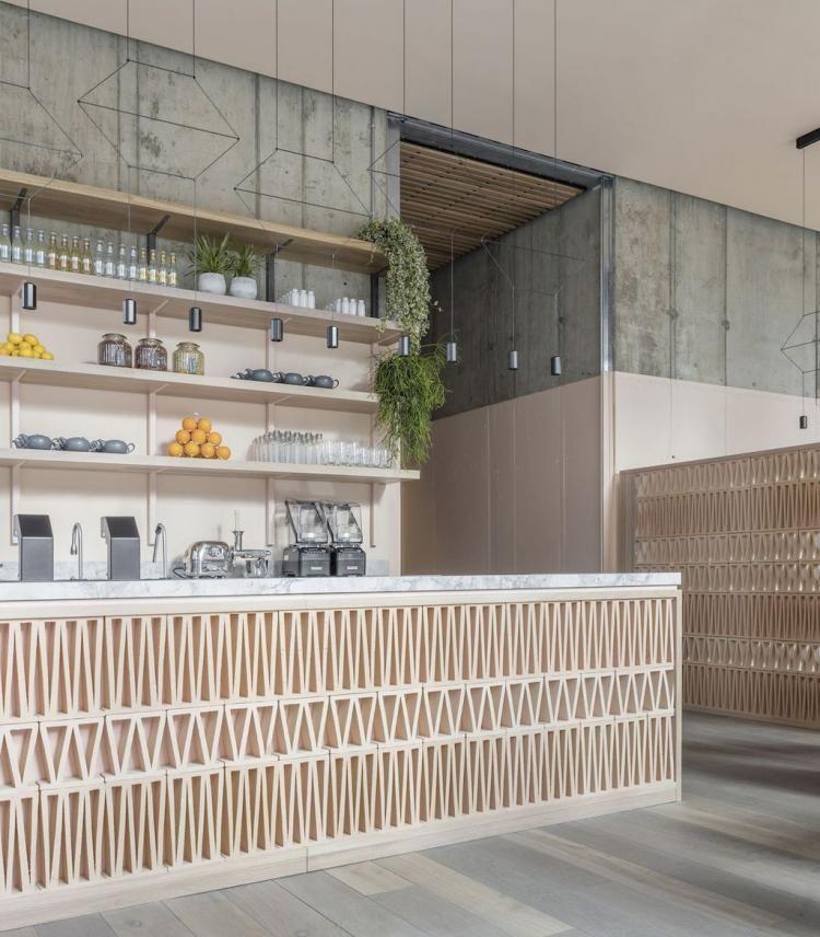 40 Awesome Scandinavian Bar Interior Design Ideas Bar Interior