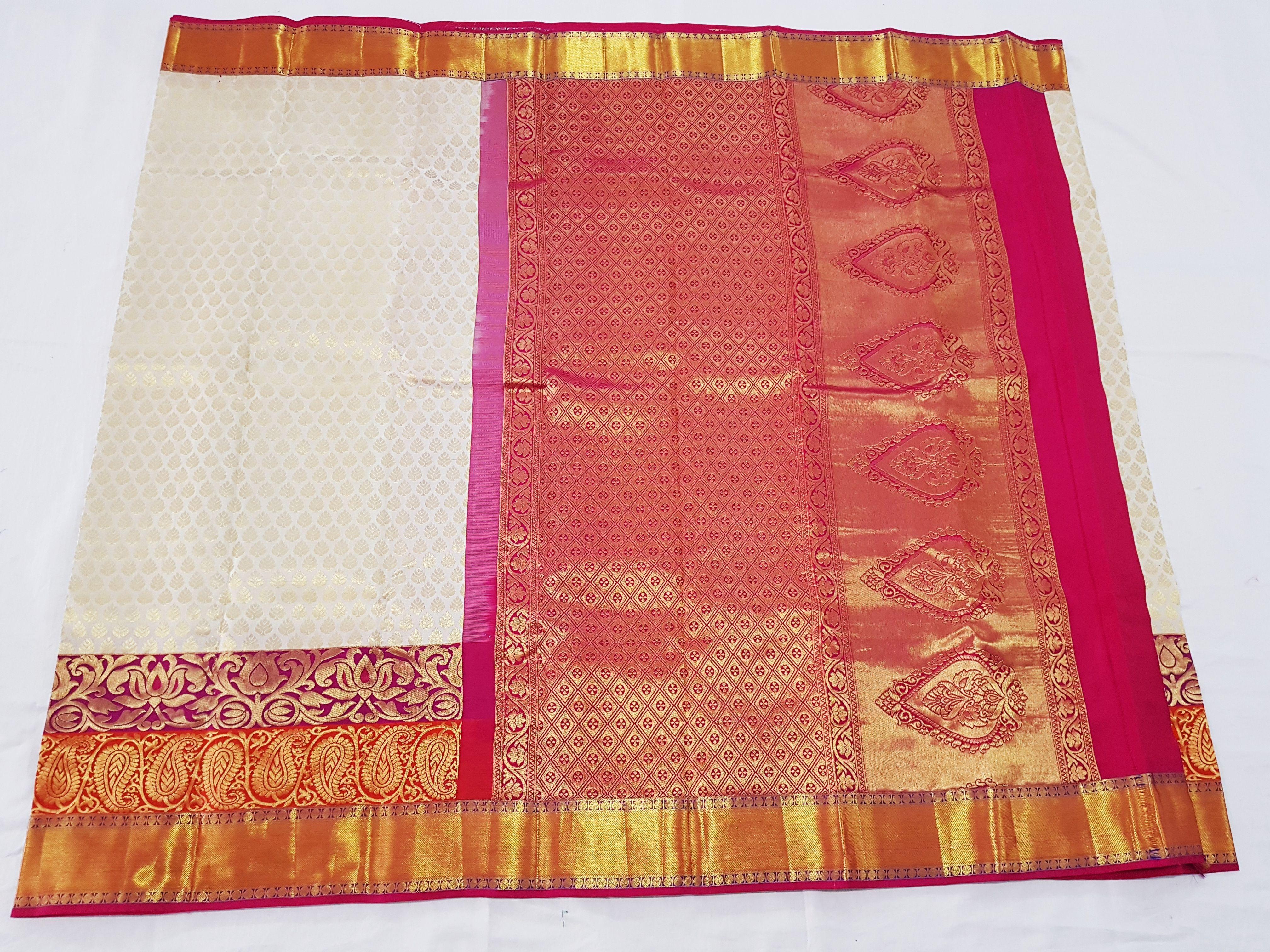 Pin By Kanchipuram Lakshaya Silk Sarees